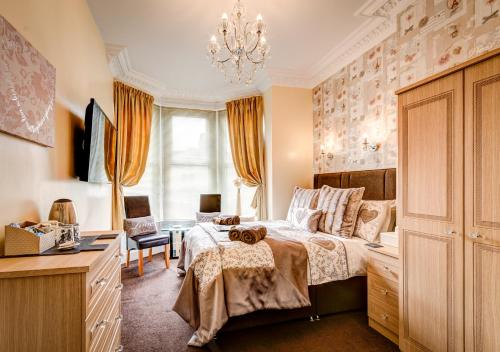 Rosedene Quality Guesthouse