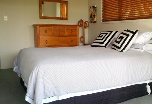 Amherst on Cashmere - Accommodation - Christchurch