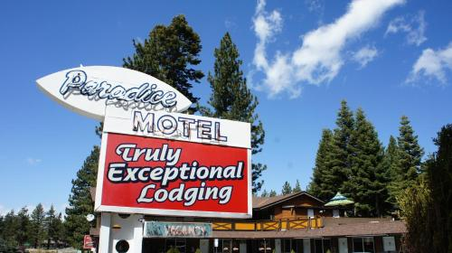 . Paradice Motel