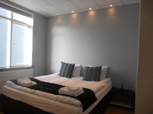 Hotel REK Inn