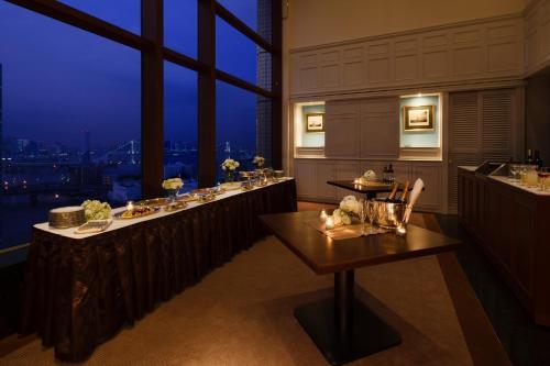 Dai-ichi Hotel Tokyo Seafort photo 24