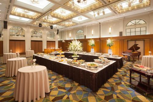 Dai-ichi Hotel Tokyo Seafort photo 26