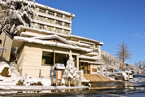 Takahan - Accommodation - Yuzawa
