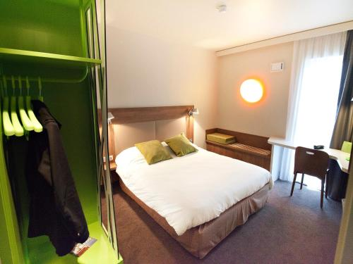 Campanile Clermont Ferrand Centre - Hotel - Clermont-Ferrand