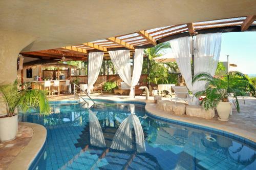 . Cnaan Village Boutique Hotel & Spa