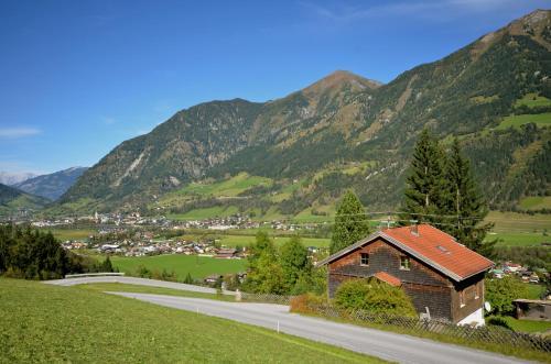 Forsthaus Angertal Bad Hofgastein