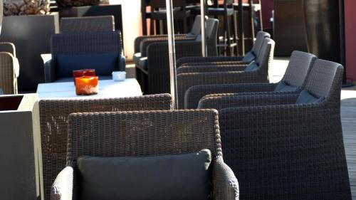 Hotel Villa Emilia photo 25