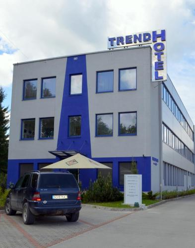 . Trend Hotel