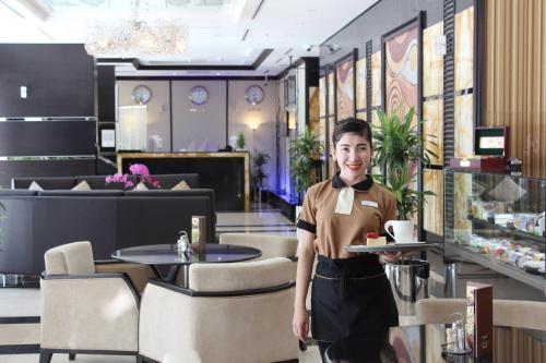 Al Diar Sawa Hotel Apartments photo 16