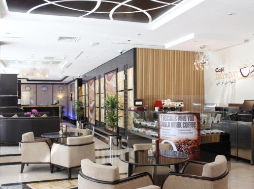 Al Diar Sawa Hotel Apartments photo 17