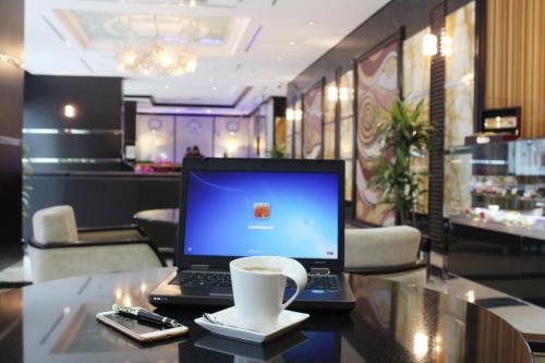 Al Diar Sawa Hotel Apartments photo 18