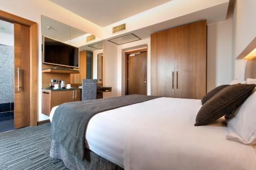 Best Western Plus Hotel Universo - image 13