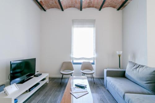Decô Apartments Barcelona-Diagonal photo 20