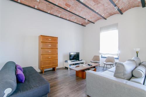 Decô Apartments Barcelona-Diagonal photo 21