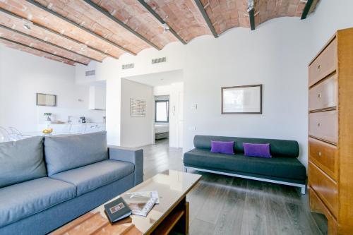 Decô Apartments Barcelona-Diagonal photo 22