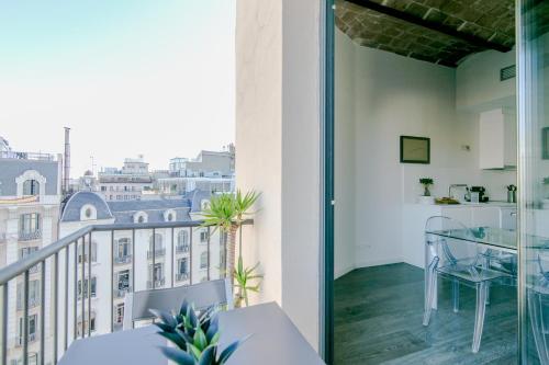 Decô Apartments Barcelona-Diagonal photo 26