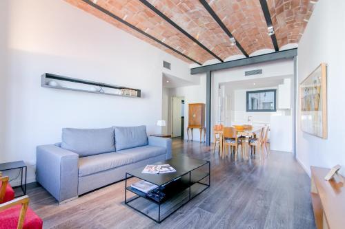 Decô Apartments Barcelona-Diagonal photo 27
