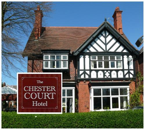 Chester Court Hotel (B&B)