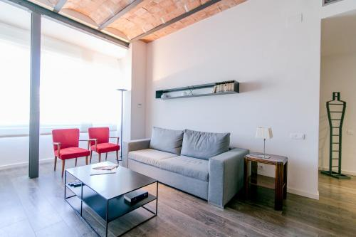 Decô Apartments Barcelona-Diagonal photo 32