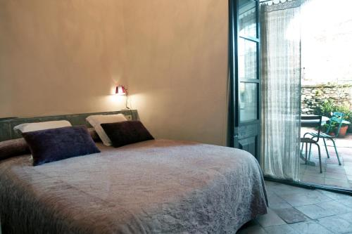 Double or Twin Room Cluc Hotel Begur 15