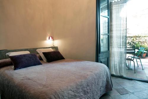 Habitación Doble - 1 o 2 camas Cluc Hotel Begur 15