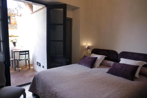 Double or Twin Room Cluc Hotel Begur 8