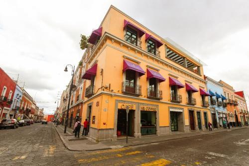 Hotel Nueva Luna Hotel Boutique Spa