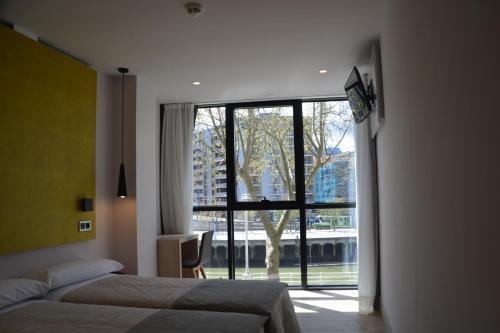 Foto - Hotel Bilbao Plaza