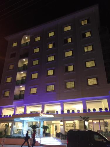 Denizli Cimenoglu Hotel fiyat