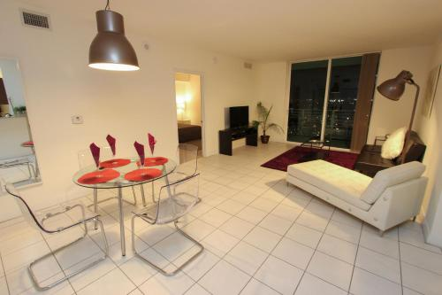 Brickell By Vacationdistrict - Miami, FL 33130