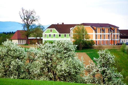 Фото отеля Mostlandhof