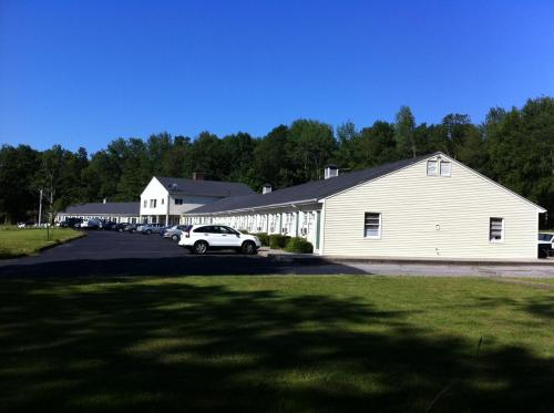 Ashford Motel - Ashford, CT 06278