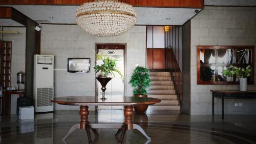 . Hotel Inter Chimoio