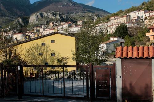 Residence Orto di Venanzio - Accommodation - Barrea