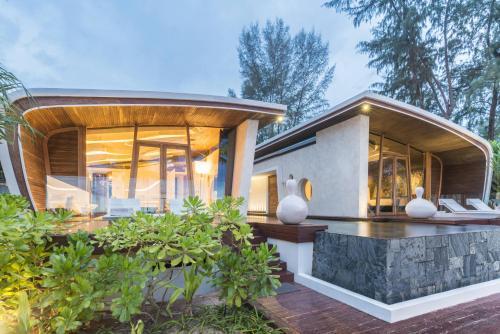 40/14 Moo 6 Kok Kloi, Takuathung, Phang-Nga, Natai Beach, 82140