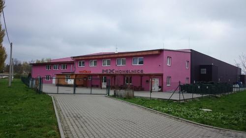 . MX Arena Mohelnice