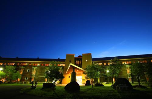 中禪寺金谷酒店