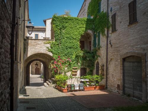 . Appartamenti turistici Vicolo S. Chiara