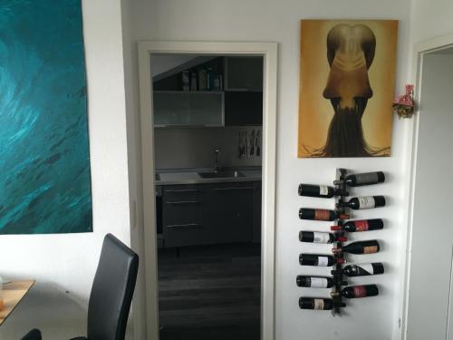 Apartment Odermann photo 13
