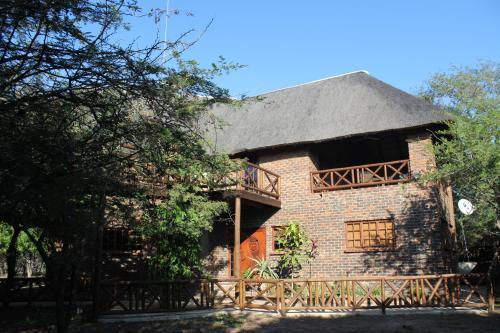 Luxury Kruger Escape, Marloth Park, Mpumalanga