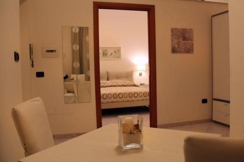Kamar King dengan Pemandangan Laut (King Room with Sea View)