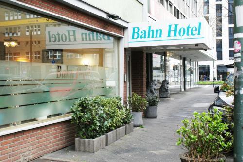 Bahn-Hotel photo 34