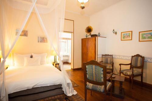 La Varangue room photos