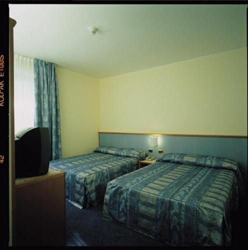Hotel & Loisir Le Ruote 部屋の写真