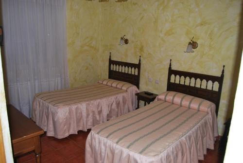 Hostal Bellas