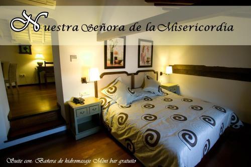 Suite Hotel Spa La Casa Del Convento 20