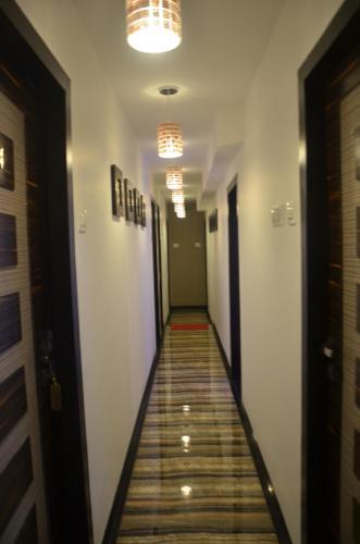Hotel Modern 4