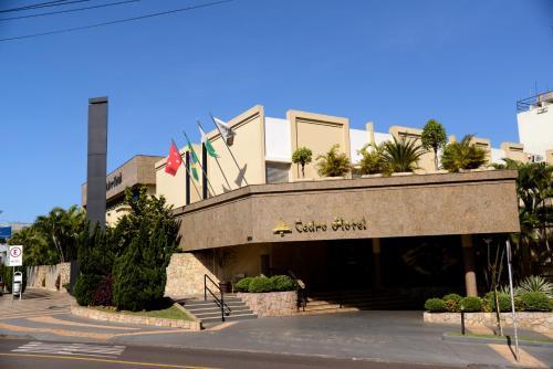 . Cedro Hotel