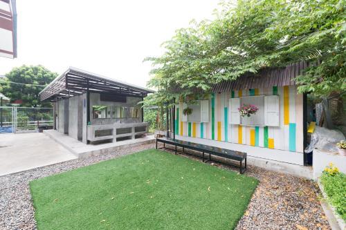 NTY Hostel Near Suvarnabhumi Airport photo 14