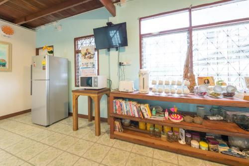 NTY Hostel Near Suvarnabhumi Airport photo 16